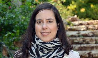 <p>Karin Abraham.</p>