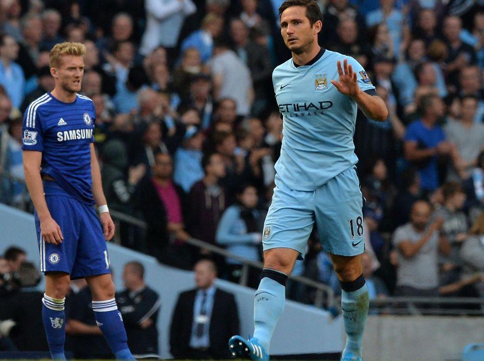 Man City Mot Chelsea: Tror Premier League Kan Bli Avgjort Lørdag