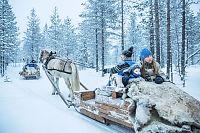 10 eventyrlige vinteropplevelser
