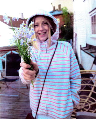 <p>DREPT: Jonna Rask som ble drept med kniv i Fredensborgveien.<br/></p>