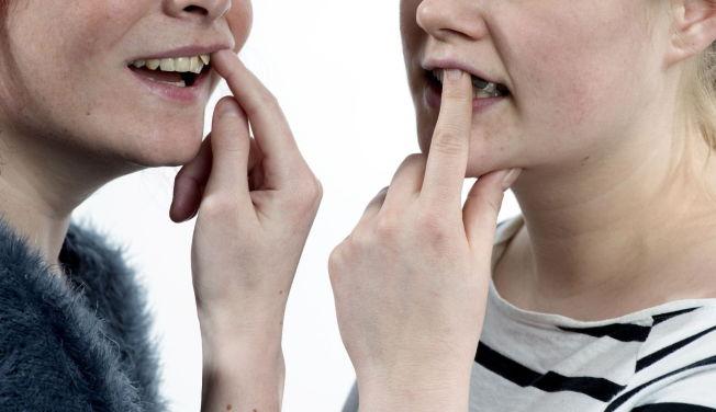 <p>SNUS: Den smakstilsatte snusen har fått mye av skylden for at stadig flere jenter snuser.<br/></p>