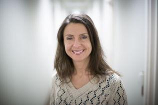 <p>DISTRIKTSFORSVARER: Stortingsrepresentant Jenny Klinge (Sp).</p><p><br/></p>