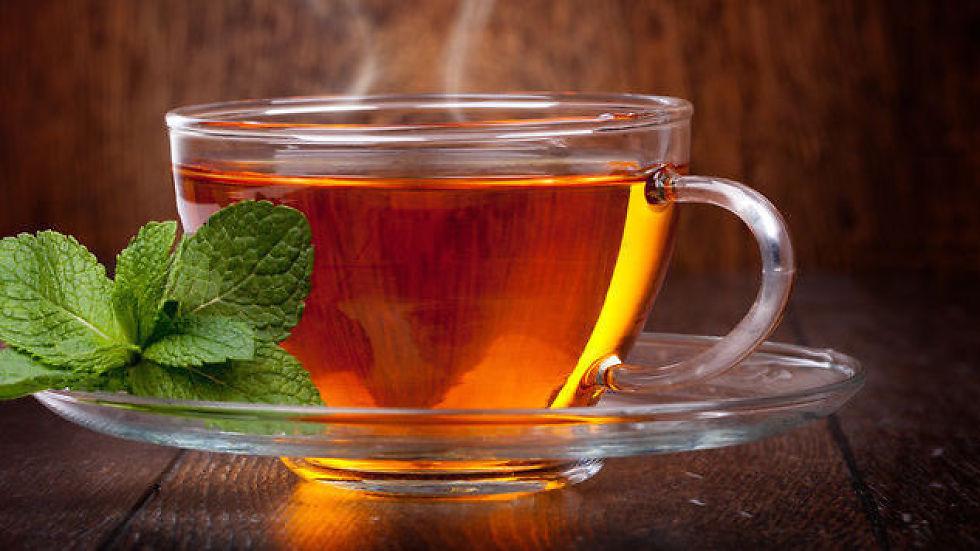 e2d2afec Slik lager du en perfekt kopp med te - Godt.no