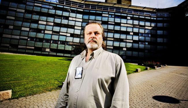 <p>NEKTER: Korrupsjons- og narkosiktede Eirik Jensen (57) har siden mai sagt nei til nye avhør med Spesialenheten for politisaker.<br/></p>