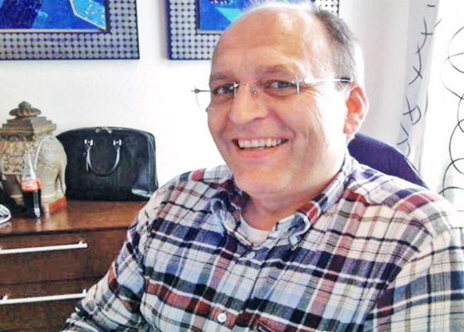 <p>SNAKKER: Gjermund Cappelen (48) har blitt jevnlig avhørt av Spesialenheten for politisaker. Senest i forrige uke var han i et nytt avhør.<br/></p>
