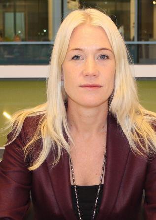 <p>KRITISK: Kommunikasjonsdirektør Mette Fossum Beyer i REMA1000 stiller seg kritisk til »Dagligvarebørsen».</p><p><br/></p>