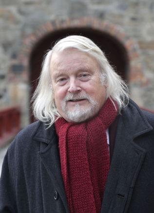 <p>LEDER I KRINGKASTINGSRÅDET: Per Edgar Kokkvold.</p>