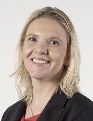 <p><b>Sylvi Listhaug</b>, leder av Frps Kunnskap- og familieutvalg.<br/></p>