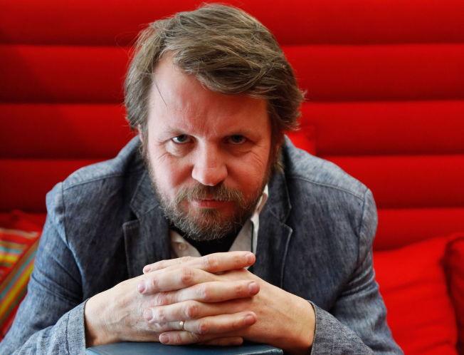 <p>KRIMPRESIDENT: Forfatter Tom Egeland (55) gleder seg til å ta fatt i arbeidet med å fremme norsk kriminallitteratur som ny president i Rivertonklubben.<br/></p>