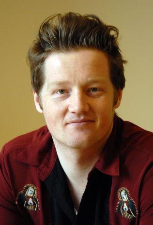<p>Simon Malkenes.</p>