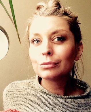 <p>REAGERER: Blogger Kari Kristensen.<br/></p>