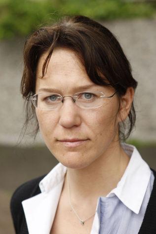 <p>KRENKA: Anine Kierulf.<br/></p>