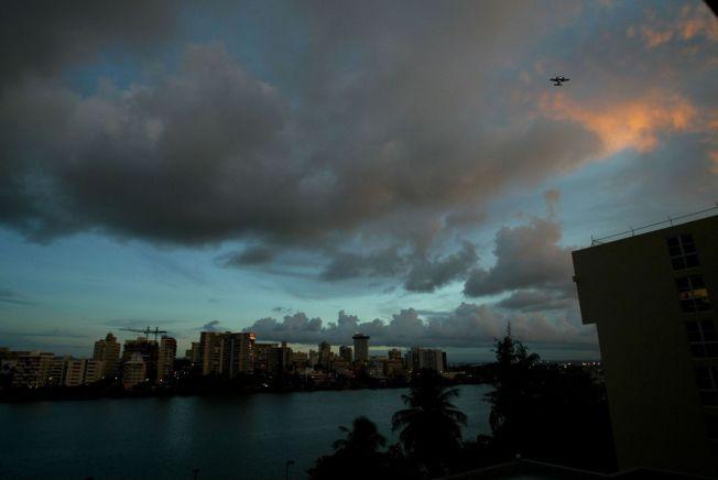 <p>NYTT REISEMÅL: Puerto Ricos hovedstad San Juan blir ti timer unna Norge til vinteren,.</p>