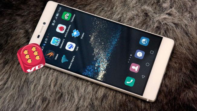 <p>NY: Vi blir ikke overrasket om denne telefonen vil bidra til å øke Huaweis markedsandel.</p>