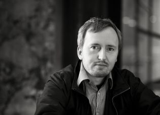 <p>Rune Berglund Steen.</p>