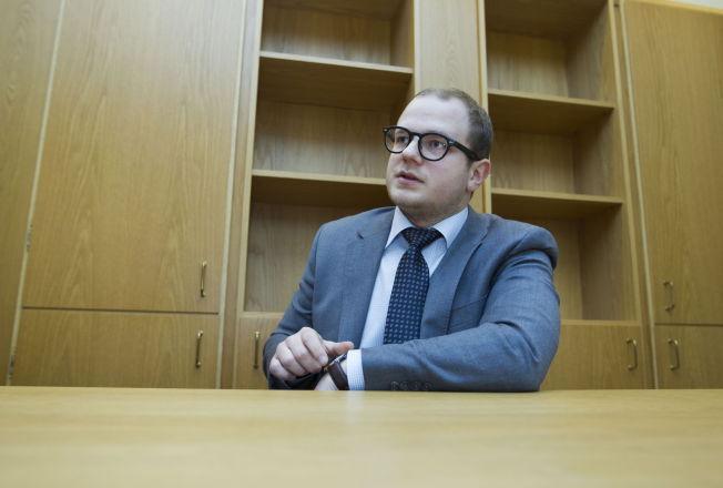 <p>ERKJENTE LOVBRUDD: I februar i fjor innrømmet stortingsrepresentant Erik Skutle (H) at han hadde røyket cannabis.<br/></p>