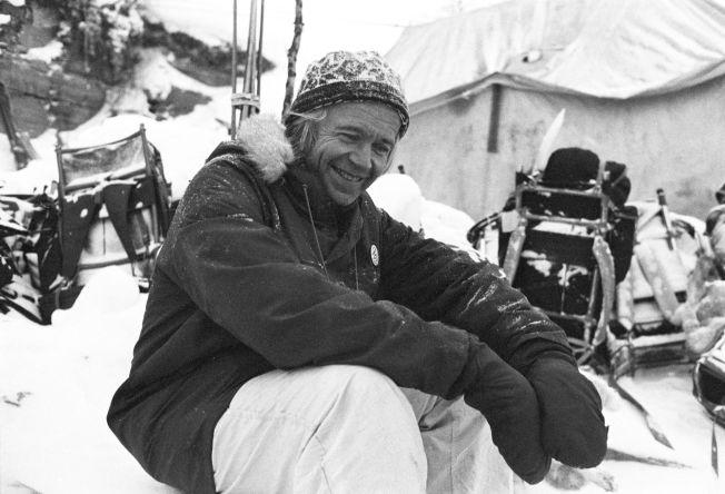 <p>DØDE: Nils Christie skrev blant annet 15 bøker som har blitt oversatt til over 20 språk. Han omtales også som en av Norges fremste samfunnsforskere.</p>
