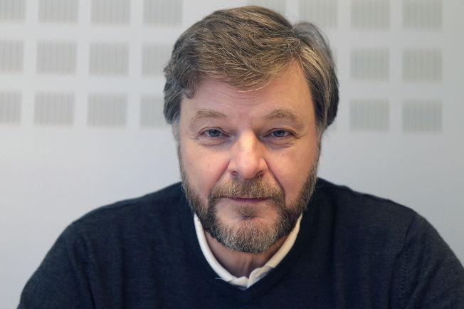 <p>VELKJENT PROBLEM: Steinar Madsen er medisinsk fagdirektør i Statens Legemiddelverk.</p><p>FOTO: TROND SOLBERG/VG.</p>