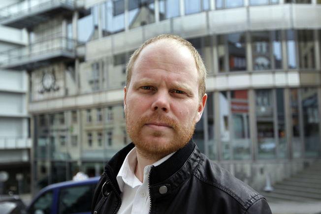 <p>NYHETSREDAKTØR: Gard Steiro går fra Bergens Tidende til VG.<br/></p>