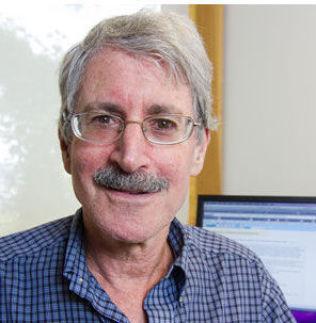 <p>VARSLER VARME: IRIs sjefsvarsler Tony Barnston viser til at kulden i Nord-Atlanteren svekkes, og dermed kommer varmen også til Nord-Europa.<br/></p>