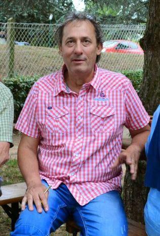 <p>OFFERET: Den drepte er Herve Cornara, sjefen for ATC-colicom i Chassieu.<br/></p>