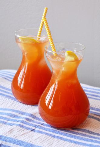 Melonlemonade
