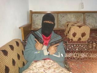 <p>DØMT: 24-åringen nektet straffskyld da saken mot ham startet for tre uker siden, og hevder han var i Syria for å drive humanitært arbeid.</p>