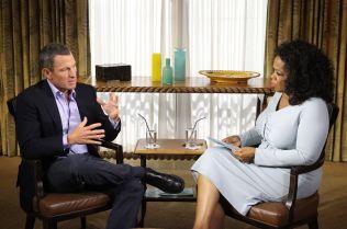 <p>INNRØMMET DOPING: I 2013 valgte Lance Armstrong å fortelle om systematisk doping gjennom sin sykkelkarriere i Oprah Winfreys TV-program.<br/></p>