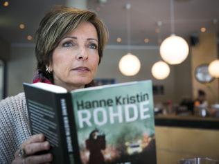 <p>SUKSESS: Hanne Kristins første kriminalroman «Mørke hjerter» er nå trykket i 53 000 eksemplarer. Den kom på 6. plass blant mest solgte krimromaner i 2014.</p>