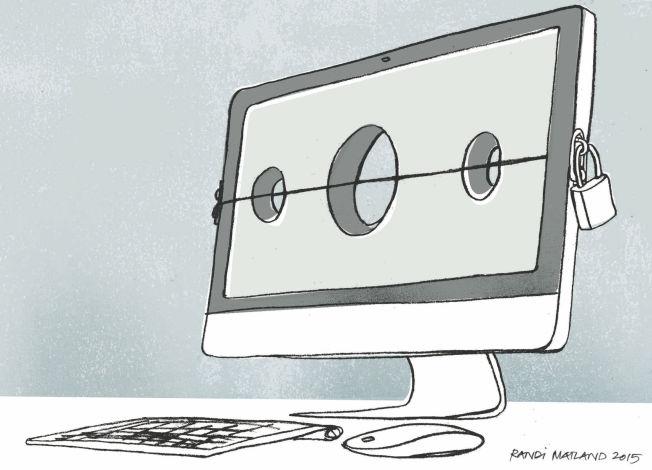 <p>INTERNJUSTIS: Straffen står ofte ikke i stil med overtrampet når en digital mobb går til angrep på vanlige mennesker. Samtidens gapestokk er brutal, mener kommentator Shazia Sarwar.<br/></p>