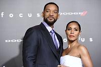 Will Smith slår ned på skilsmisserykter