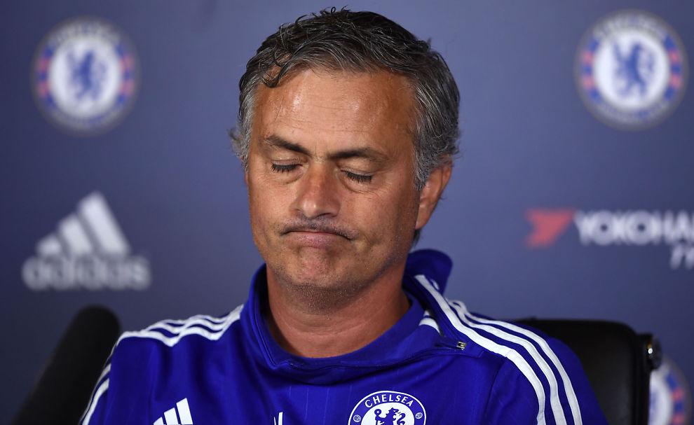 Man City Mot Chelsea: Sjekk Mourinhos Superstatistikk I Storkampene