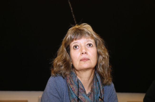 <p>UHOLDBART: Ann-Magrit Austenå, generalsekretær i Norsk organisasjon for asylsøkere (NOAS), mener det må bli lettere for blant annet syriske flyktninger å reise lovlig til Europa. Bildet er tatt tidligere i år.<br/></p>