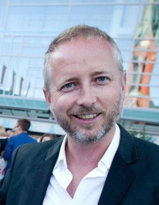 <p>Bård Vegar Solhjell.<br/></p>