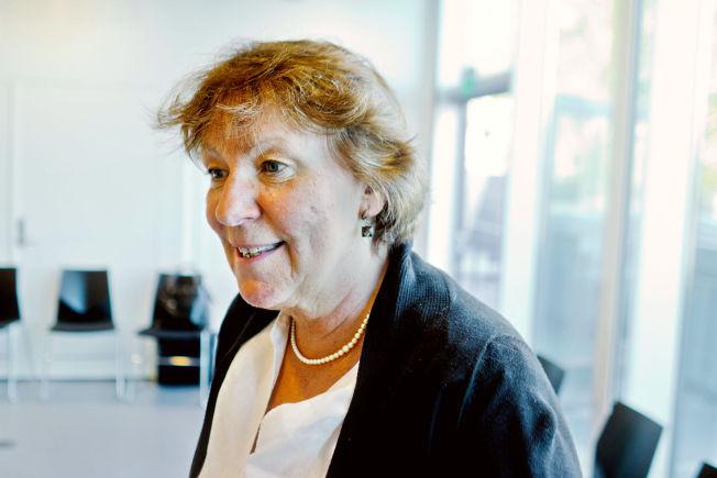 <p>SKREMT: Marianne Borgen (SV) er rystet over det som kommer frem av prøvepraksis fra Osloskolen gjennom lærere som VG har snakket med.<br/></p>