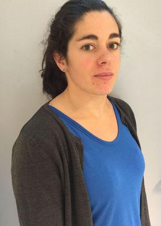 <p>LEI AV PRØVE-REGIME: Lærer Rebecca Tiffin (29) sluttet i Oslo-skolen på grunn av vektleggingen av resultater på prøver og tester.<br/></p>