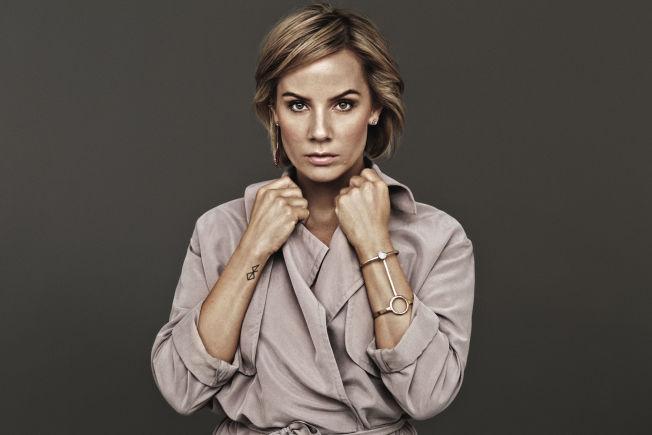 <p/> <p>INNE: Ina Wroldsen.<br/></p>