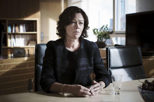 <p><b>MODERNE:</b> I dag la Barne- og likestillingsminister Solveig Horne frem regjeringens nye likestillingsmelding. – Meldingen anbefaler tidsriktige virkemidler som fungerer, skriver kronikkforfatterne.</p>