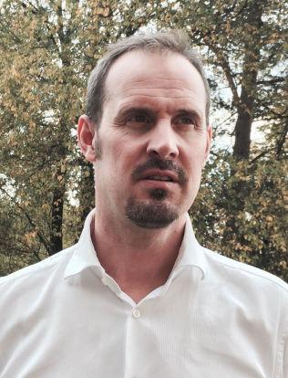 FORFATTER: Bjørn-Olav Jahr har skrevet boken 'Hvem drepte Birgitte Tengs?».