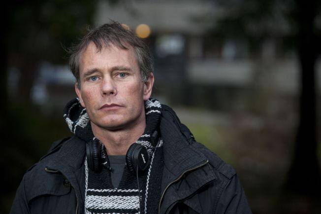 <p>ETTERSPURT: Arild Knutsen, leder i Foreningen for human narkotikapolitikk, sier mange på Plata i Oslo drømmer om å bli rusfrie med ibogain.<br/></p>