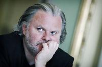 Fosse med favorittstempel før Nordisk råds litteraturpris