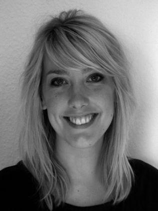 <p>FORSKER: Postdoktor Maja Janmyr ved juridisk fakultet på Universitetet i Bergen</p>