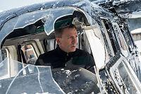 Monsteråpning for James Bond