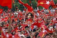 Myanmar-ekspert: Norge har latt seg forføre