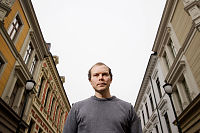 Bokanmeldelse: Johan Harstad: «Max, Mischa og Tetoffensiven»
