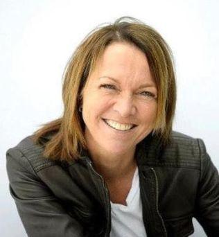 <p>FASCINERT: Sosiale medier-ekspert Cecilie Staude. Foto: PRIVAT</p>