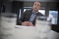 Eriksson vil kutte i flyktningenes trygd og pensjoner