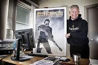 Bradley sammenligner Stabæk-tiden med Springsteen-sang