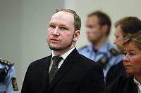 – Breiviks soningsforhold kan føre til isolasjonsskader