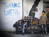 Verdens gang og Libya